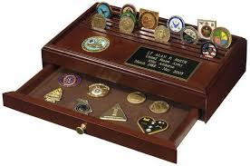 Shadow Boxes Flag Cases Display Military