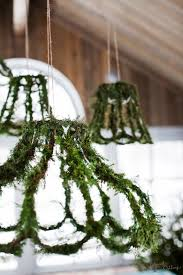 Carex Lamp Switch Turner by Old Lamp Shades Covered In Moss A Really Pretty Diy More Pics On