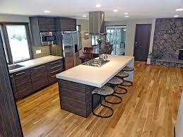 parquet de cuisine cuisine parquet cuisine avec gris couleur parquet cuisine idees de