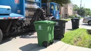 100 Truck Repair Houston Tx Heres Why Your Recycling Bin Is Not Getting Picked Up In