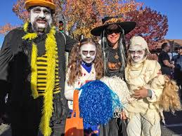 Town Of Vienna Halloween Parade 2012 by Babyfoot Lake Jewel Of The Kalmiopsis Travel Adventure