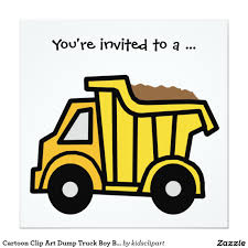 Cartoon Clip Art Dump Truck Boy Birthday Party 5.25x5.25 Square ... Dump Truck Birthday Cake Design Parenting Cstruction Invitation Party Modlin Moments Trucks Donuts Jacksons 2nd Cassie Craves Dirt In A Boys Invite Printable Joyus Designs Cstructiondump 2 Year Old Banner The Craftin B Card Food Ideas Veggie Tray Shaped Into Ideas Together With Cstruction Boy Party Second Birthday