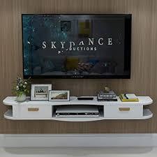 خشب الفأر تغطية tv board ecke