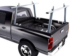 100 Truck Ladder Racks AA Model APX25 Extendable Aluminum PickUp Rack