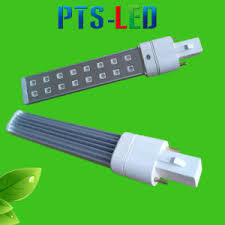 china quicker curing led uv replacement g23 9w led l light for