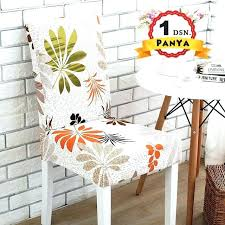 Dining Chair Short Slipcovers Cover Free Shipping Modern Home Slipcover For