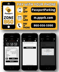 West Hartford Parking Division Offers One Hour Free During ...
