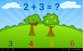 Best Math Apps For Preschoolers Kids Numbers And App