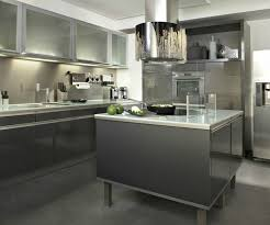cuisines inox cuisine avec évier design en inox de chez darty photo 16 20