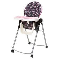 Evenflo Modern High Chair Target by Adjustable High Chair Target
