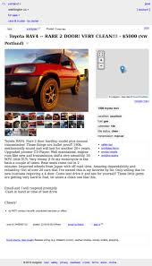 Craigslist Portland Cars Trucks By Owner - Best Car 2017 Craigslist Portland Cars Trucks By Owner Best Car 2017 Salem Oregon Used And Other Vehicles Under Olympic Peninsula Washington For Sale By Crapshoot Hooniverse Craiglist Tools Automoxie Salesforce Old Town Music Image Truck Kennewick Wa For Legacy Ford Lincoln Dealership In La Grande Or Vancouver Clark County This 67 Camaro Is An Untouched Time Capsule It Could Be Yours