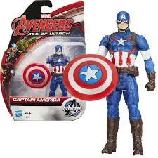Marvel Avengers Age Of Ultron Action Figure