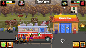 100 Food Truck Apps Gunman Taco On Steam