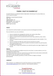 offres d emploi femme de chambre offre d emploi femme de chambre 182148 hotels escapade parisienne