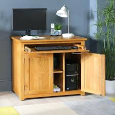 L Shaped Computer Desk Uk by Computer Desks Oak Corner Computer Desk Ebay Small Uk With Hutch