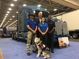 100 Ait Trucking Transition Driving For Excellence Award