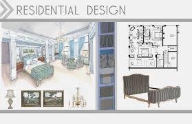Floor Plan Template Powerpoint by Student Interior Design Portfolio Websites Cover Presentation