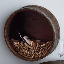 Wine Bottle Cork Holder Wall Decor by Signs U0026 Wall Décor Home Décor Housewares Wine Enthusiast