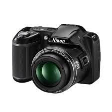 First Look Nikon Coolpix L810 Camera Review Is it Worth It
