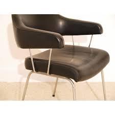 fauteuil bureau en cuir chaise bureau cuir marron le des geeks et des gamers destiné