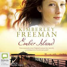 Ember Island Cover Art