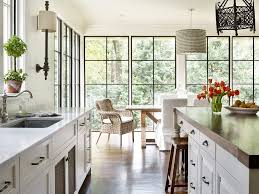 Georgian Dining Room by Windows Without Panes Kitchen Traditional With Wall Sconce