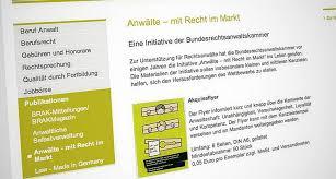 Brak Mitteilungen Relaunch Der Webseite