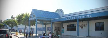 Knob Hill Elementary School Overview