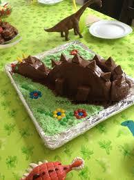 dinosaurier kuchen mein glutenfreier backofen
