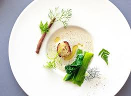 michel cuisine 18 best michel bras images on bras food plating and