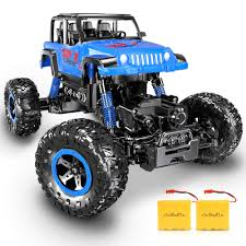 100 Rc Model Trucks Amazoncom RC Car SHARKOOL Newest 24 Ghz 4WD RC 118 Scale