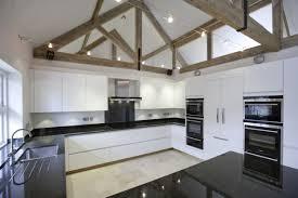100 Modern Barn Conversion Contemporary Kitchen Lacewood Designs Salisbury