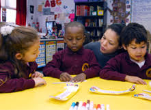 The Reinvestment Fund 2010 Annual Report Schools