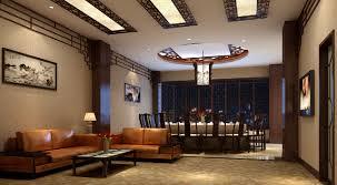 Chinese Restaurant VIP Suite
