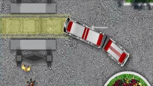 3D Bus Parking | Top Speed