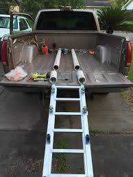 100 Truck Bed Door Hauling A Jetski Bed Or Trailer XH2o