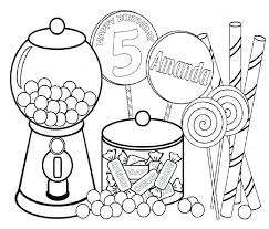 Elegant Candy Coloring Pages About Remodel Gallery Ideas Printable Corn Sheet Halloween Sheets Christian Page