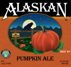 Kbc Pumpkin Ale 2015 by Aboutbeverages Com Journal