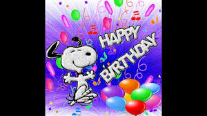 Happy Birthday Animated Greetings Quotes Sms Wishes Saying Wallpapers Birthday Whatsapp Video
