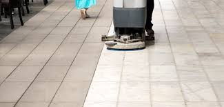 tile burnishing buffing waxing services tcs floor care