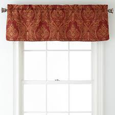 Sears Window Treatments Canada by Discount Window Treatments U0026 Clearance Curtains Jcpenney