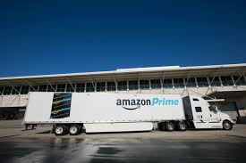 100 What Time Does The Ups Truck Come Look Out UPS And FedEx Amazon Filing Cites Intense Competition