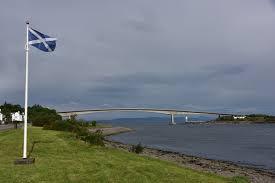 100 Colbost Skye Bridge Wikipedia