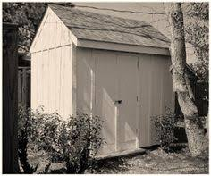 free do it yourself shed building guides from motherearthnews com