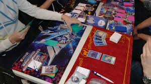 Yugioh Volcanic Deck 2016 by Top Table Update Round 3 Yu Gi Oh Tcg Event Coverage
