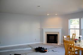 light grey wall paint recommendny