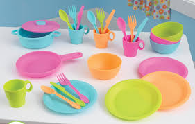 Wayfair Play Kitchen Sets by Plastic Play Kitchen Sets U0026 Accessories You U0027ll Love Wayfair