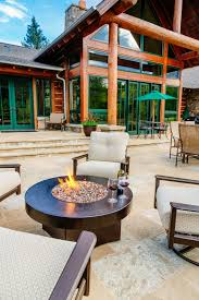 Copper Fire Pit Table   Hammered Copper Fire Pit Table Red Ember San Miguel Cast Alinum 48 In Round Gas Fire Pit Chat Exteriors Awesome Backyard Designs Diy Ideas Raleigh Outdoor Builder Top 10 Reasons To Buy A Vs Wood Burning Fire Pit For Deck Deck Design And Pits American Masonry Attractive At Lowes Design Ylharriscom Marvelous Build A Stone On Patio Small Make Your Own