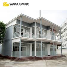 100 Modern Steel Building Homes Lowest Price Prefabricated Duplex