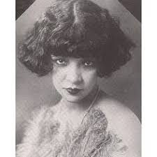 Mae Fanning 1920 s Black Vaudevillian Actress a photo on Flickriver ❤ liked on Polyvore